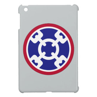 310th Sustainment Command Cover For The iPad Mini