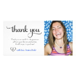 311 adornado gracias texto del azul de la tarjeta  tarjetas fotográficas