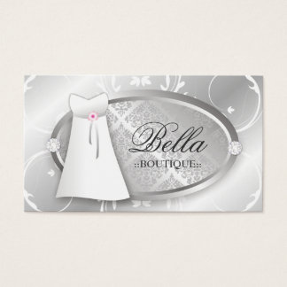 311-Bella Boutique Business Card