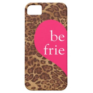 311 Best Friends Heart Left Side iPhone 5 Cases