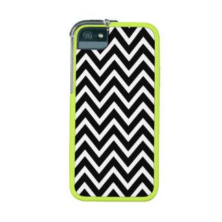 311 Black White Chevron Phone SE/5/5s Case
