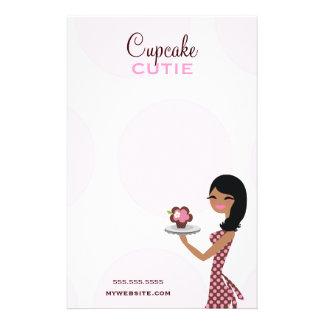 "311 Candie the Cupcake Cutie Wavy Ethnic 5.5"" X 8.5"" Flyer"