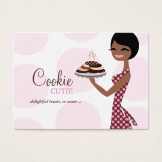 311 Carmella the Cookie Cutie Chubby B Card