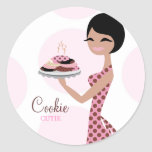 311-Carmella the Cookie Cutie Lighter 2 Sticker