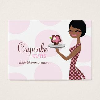 311 Carmella the Cupcake Cutie Chubby B Card