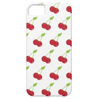 311 Cherry Pattern iPhone SE/5/5s Case