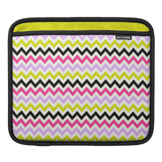 311 Chevron Pattern Multi Sleeve For iPads