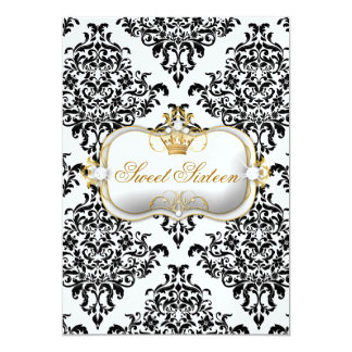 311 Ciao Bella & Lovey Dovey Damask Ice Card