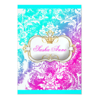 "311 Ciao Bella ""Wave Crash Paradise"" Vintage Chic Card"