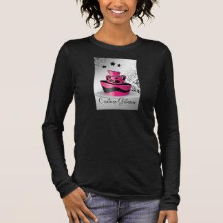 311 Couture Gâteaux Long Sleeve T-Shirt