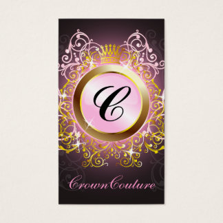 311 Crowning Moment Radiance Business Card