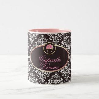 311-Cupcake adivinan la taza de café sólida