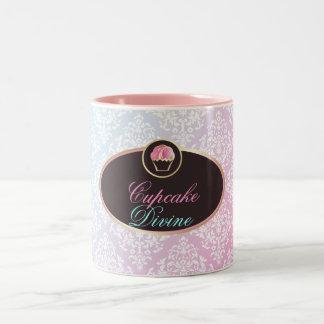 311 Cupcake Divine Dreamy Coffee Mug