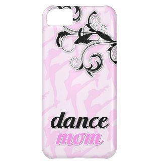 311 Dance Mom Pink Black Cover For iPhone 5C