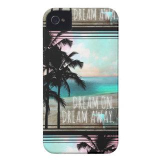 311 Dream On Dream Away Palm Tropical Phone Case