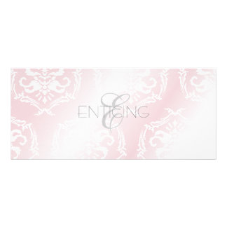 311 Enticingly Pink Rack Card