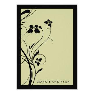 311-Floral High-Rise | Sage Card