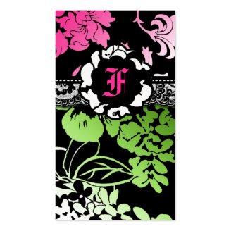 311-FLOWER FLAUNT PINK