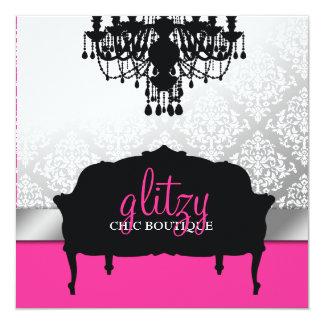311-Glizty Chic Boutique Card
