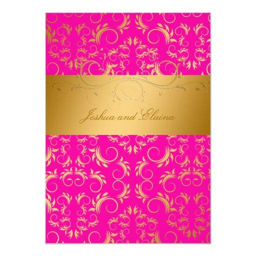 311-Golden adivinan rosa de la pasión del | Anuncio Personalizado