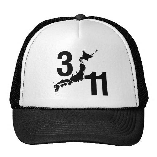 311 GORRA