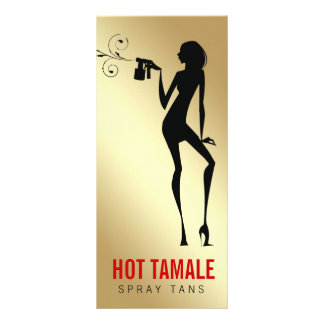 311 Hot Tamale Spray Tans Gift Certificate