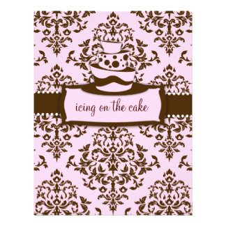 311 Icing on the Cake Baby Pink Topsy Turvy Flyer