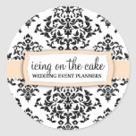 311 Icing on the Cake Creamsicle Sticker