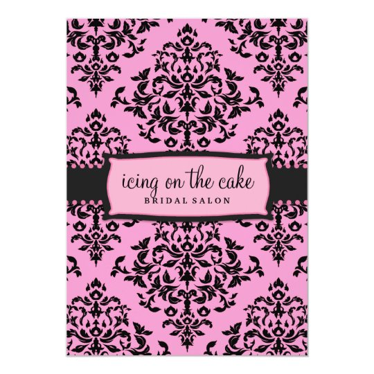 311-Icing on the Cake Pink Liquorice Invite