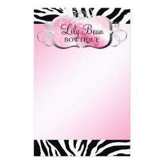 "311-Lavish Pink Platter 5.5"" X 8.5"" Flyer"