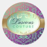 311-Luscious Glow - Aloha Fade Stickers