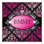311-Luxuriously damasco rosado 50 y fabuloso Comunicados Personales