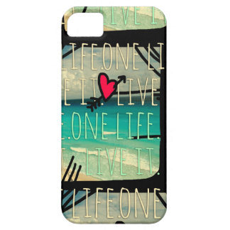 311 One Life Live it Tropical Case