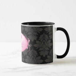 311-Pink Delight Mug