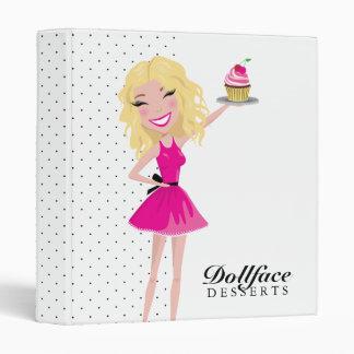 311 postres Blondie de Dollface