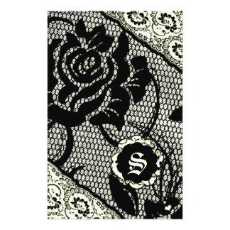 311 Primrose & Lace Cream Flyer