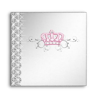 311 Queen for a Day Envelope envelope