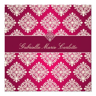311 rosas fuertes de Gabriela y invitación de