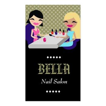 311-SAGE NAIL SALON profilecard