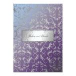 311 Silver Divine Hydrangea Card