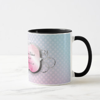311-Silver Spoon | Baby Boutique Mug