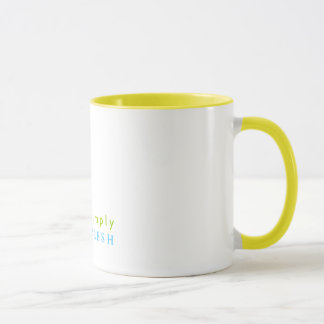 311-Simply Fresh Mug