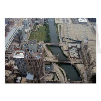 311 South Wacker Drive, Chicago Card
