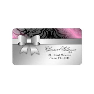 311-Sugar Sweet Molasses | Address Label