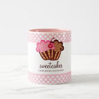 311-Sweet Cakes Cupcake Mug