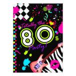 311 totalmente el fiesta de los años 80 - guitarra