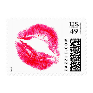 311 Want your Lips on here contact me Candy Red Postage