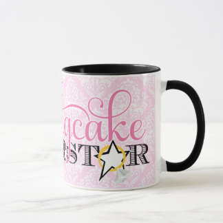 311 Wedding Cake Superstar aka The Bride ™ Pending Mug