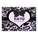 311 Wild at Heart Luscious Lilac RSVP Announcement