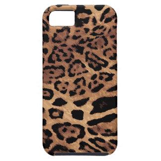 311 Wild Leopard iPhone Case